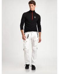 RLX Ralph Lauren - Half- Zip Pullover - Lyst