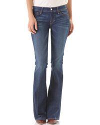 Textile Elizabeth and James - Lennox Jeans - Lyst
