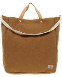 Carhartt - Tote Bag - Lyst