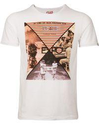 Fly 53 - Expo 53 Tshirt - Lyst