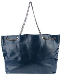 Halaby - Chain Detail Bag - Lyst