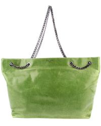Halaby - Chain Strap Bag - Lyst