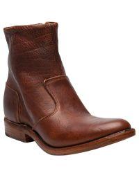 Vintage Shoe Company - Jonathin Boot - Lyst