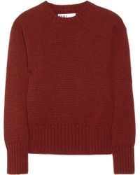 Mhl By Margaret Howell Wool Sweater - Lyst