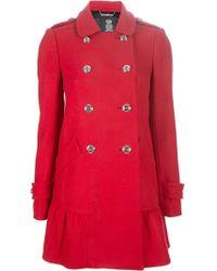 Juicy Couture - Chelsea Coat - Lyst