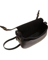 Jas MB - Medium Greta Saddle Bag - Lyst