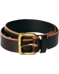 Edwin | Leather Belt | Lyst