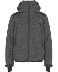 Moncler - Devon Quilted Coat - Lyst