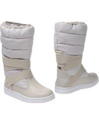 Adidas Slvr Boots - Lyst