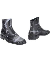 Patrick Cox - Ankle Boots - Lyst