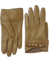 Valentino Gloves - Lyst