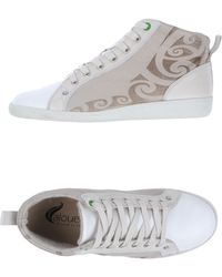 Alouette - High-top Trainer - Lyst