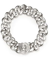 Marc By Marc Jacobs Small Katie Turnlock Bracelet - Lyst