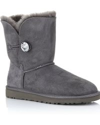 Ugg Bailey Bling Boot - Lyst