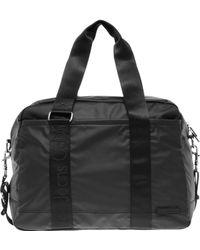 Calvin Klein Black Holdall Bag - Lyst
