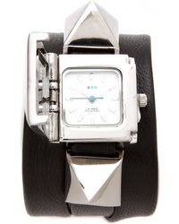 La Mer Collections - Cairo Pyramid Wrap Watch - Lyst
