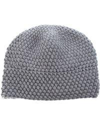 Rike Feurstein - Smurf Hat - Lyst