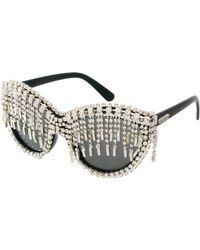 A-morir - Amorir Sylvester Sunglasses - Lyst