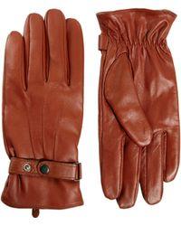 River Island - Gloves - Lyst