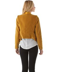 Sandra Weil - Fancy Jacket - Lyst