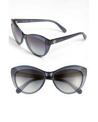 Tory Burch S Eye Sunglasses - Lyst