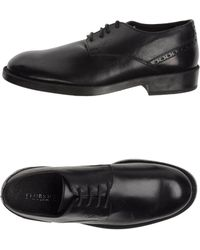 Florsheim - Laceup Shoes - Lyst