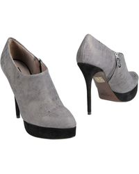Calvin Klein Shoe Boots - Lyst