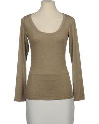 Agatha Cri Long Sleeve Tshirt - Lyst
