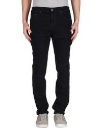 J Brand Mick-Harris Skinny Jeans - Lyst