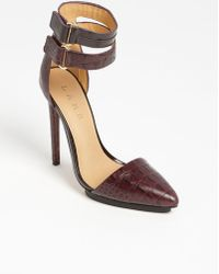 L.A.M.B. Oxley Pump - Lyst