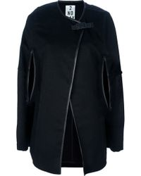 2nd Day - Benne Cover Cape - Lyst