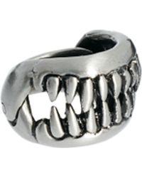 KR3W - Fang Ring - Lyst