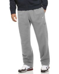 Nike Classic Fleece Cargos - Lyst