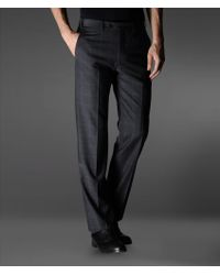Armani Collezioni Shaded Jeans - Lyst