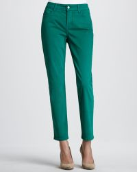 Not Your Daughter's Jeans - Alisha Ankle Pants - Lyst