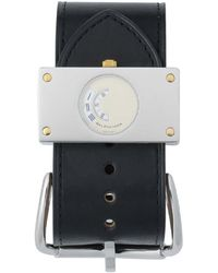 Balenciaga - Belt Style Watch - Lyst