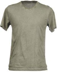 Peuterey Short Sleeve Tshirt - Lyst