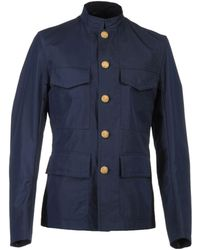 Gucci Midlength Jacket - Lyst