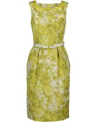 Antonio Marras Short Dress - Lyst