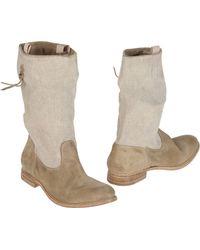 NDC Mid-Calf Boots - Lyst