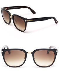 Tom Ford Rock Sunglasses - Lyst