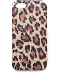 Jagger Edge - Animal Style Iphone 5 Case - Lyst
