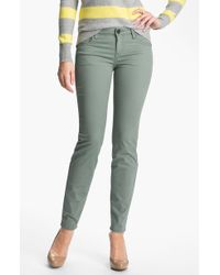 Kut From The Kloth Diana Colored Skinny Jeans - Lyst