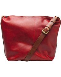 Henry Cuir - Vintage Picnic Bag - Lyst