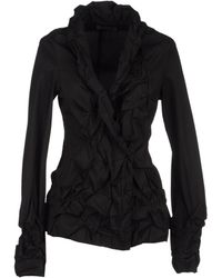 Donna Karan New York Long Sleeve Shirt - Lyst