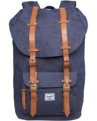 Herschel Supply Co. - Denim Little America Backpack - Lyst