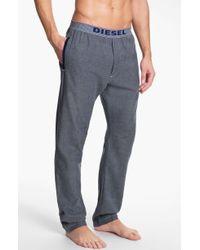 Diesel Work Boy Lounge Pants - Lyst