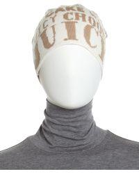 Juicy Couture - Graffiti Skull Cap - Lyst