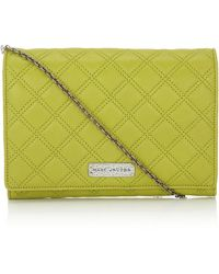Marc Jacobs All in One Bag - Lyst