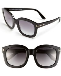 Tom Ford Christophe Sunglasses - Lyst